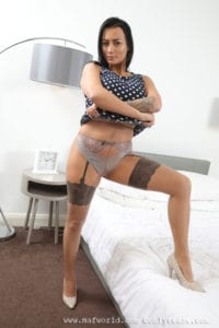 , Bonnie at Onlytease